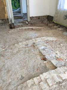 Sanierung Keller
